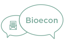 If you know somebody  who is already using Bioecon, you can request  this person  to send you the invitation  from his/her account.