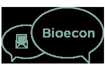 Si conoces a alguien que ya utiliza Bioecon, pide a esta persona que te envíe una invitación desde su cuenta.