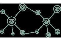 La calidad de nuestras vidas depende de la calidad de nuestras acuerdos entretejidos en una compleja red de interrelaciones.